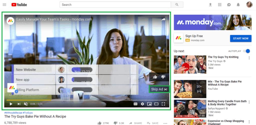 Atlanabilir-Video- Reklamlar