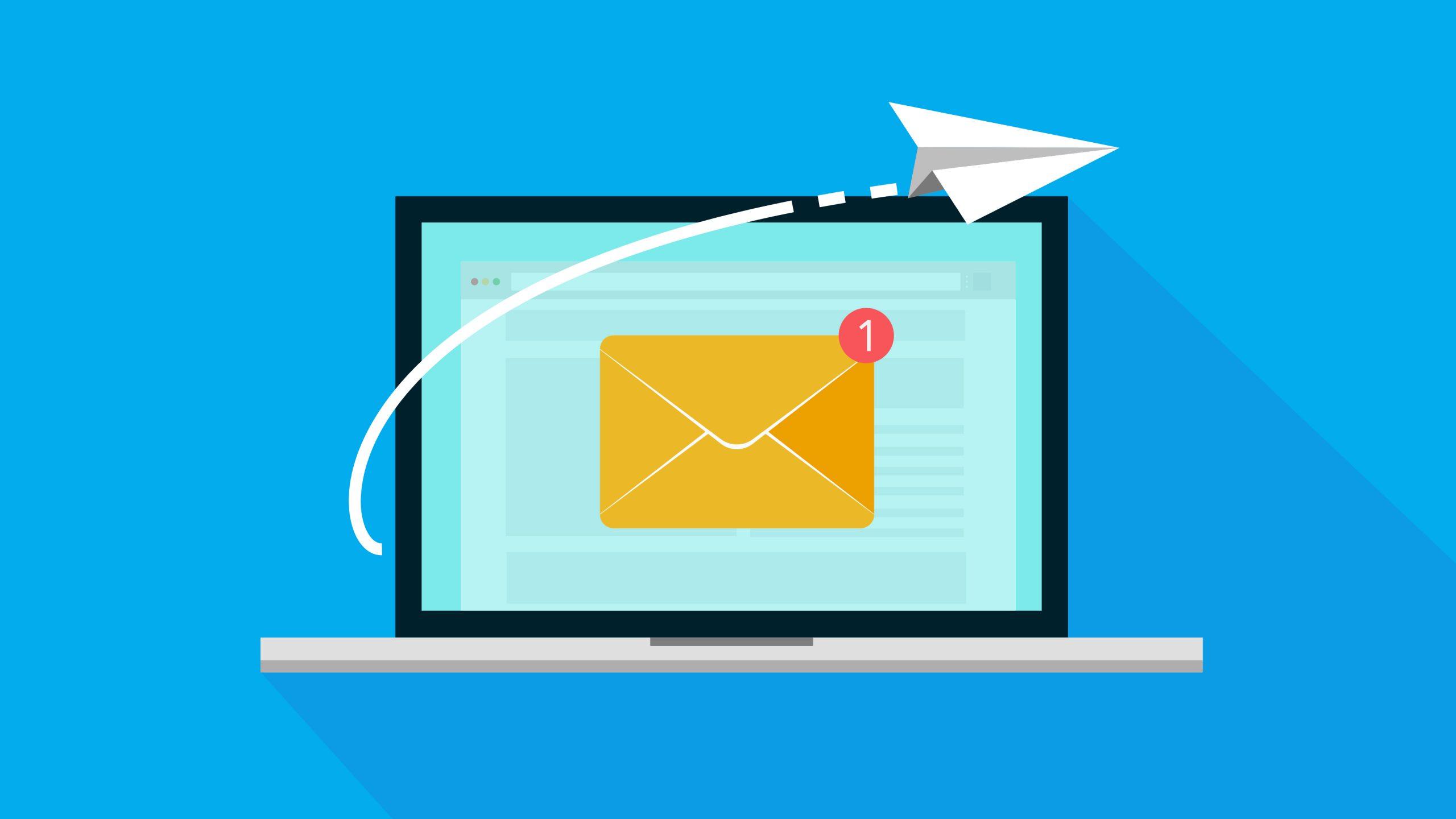 e-mail pazarlama hizmeti