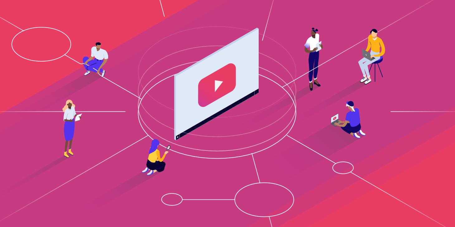 YouTube üst sıralara çıkmak